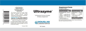 Ultrazyme™ Default Category Douglas Labs