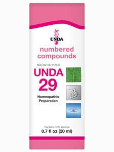Unda #29 - 0.7 fl oz Default Category Unda