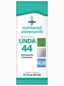 Unda #44 - 0.7 fl oz Default Category Unda