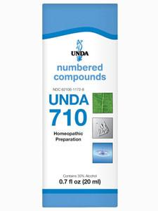 Unda #710 - 0.7 fl oz Default Category Unda