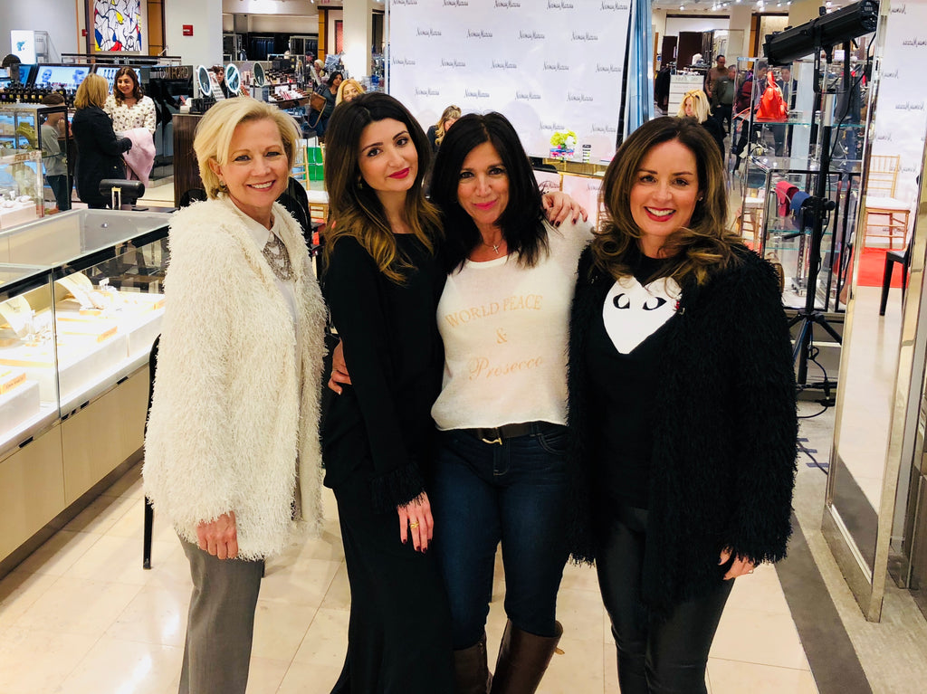 KARMA for a cure at Neiman Marcus
