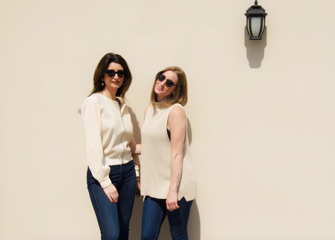 Margaux Minutolo, KARMA for a Cure and Valerie Bendish, VBPR