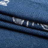 Bonefish Knit - Denim Blue