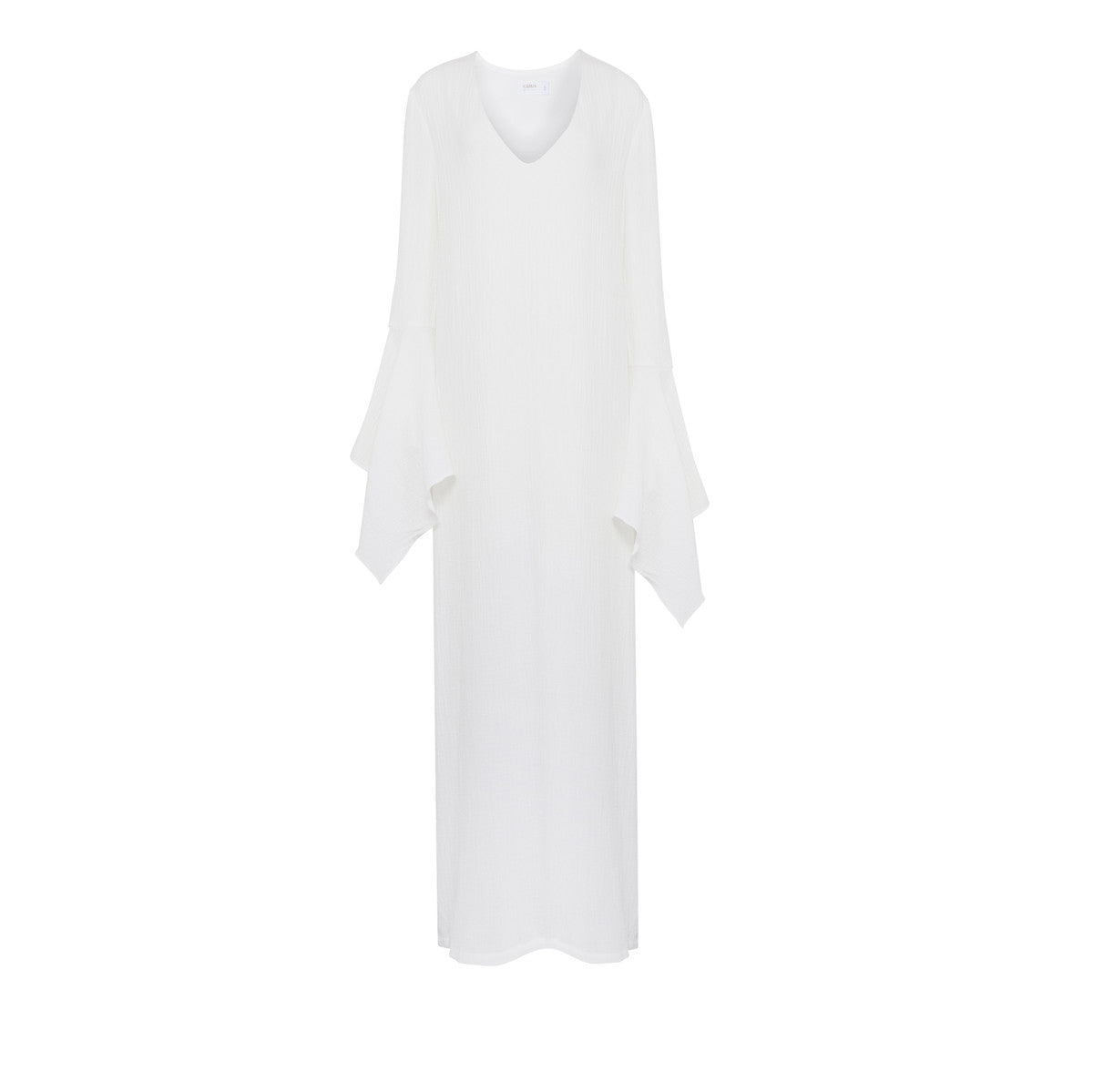 St Barths Bohemian Maxi Dress - KARMA for a cure - 1