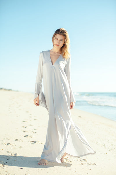 Ibiza Bohemian Maxi Dress - KARMA for a cure - 1