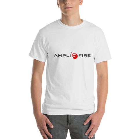 Atomic Amplifire T-Shirt - White