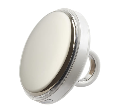 Beauty Glow - glides smoothly across your skin.