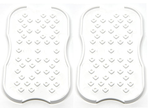 2-Pack Electrode Pads Holders