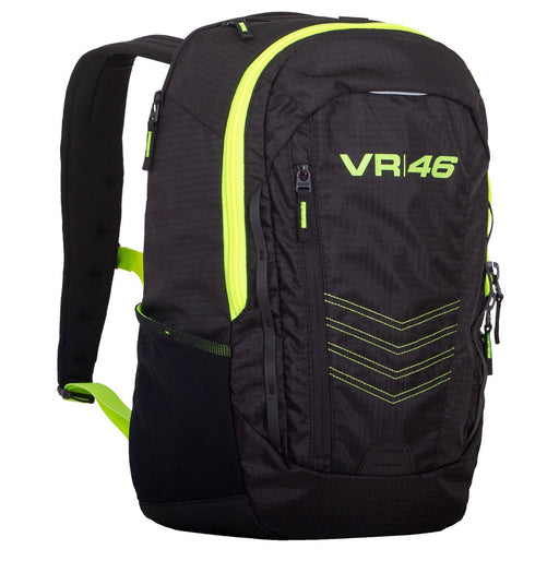 VR46 Race Day Pack