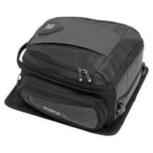 DUFFEL TAIL BAG