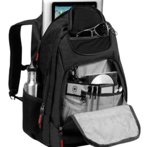 TRIBUNE 17 LAPTOP BACKPACK