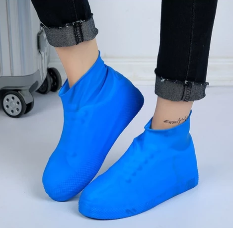 Screenshot 1 0b77555a cbed 4d7c 93f1 Couvre-Chaussures Imperméables En Silicone