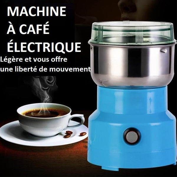 Machine à Café Multifonctionnelle Raton Malin