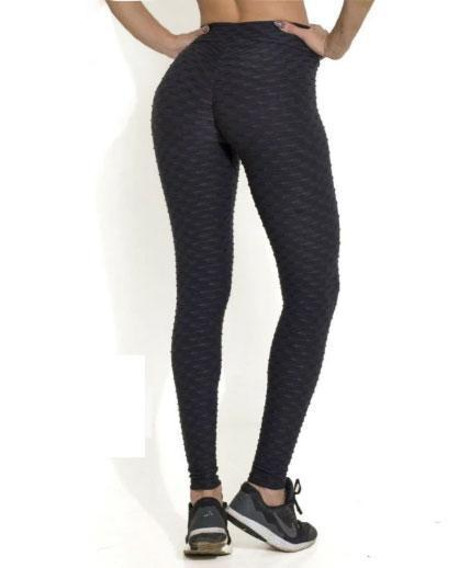 Legging Anti-cellulite Gainant Raton Malin
