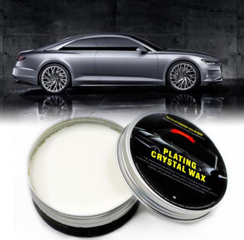 Cire De Protection Pour Voiture - CrystalWax™ Flash Ventes Blanc
