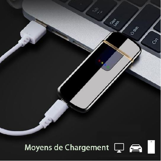 Briquet Intelligent raton-malin