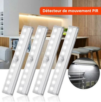Lampe Led Détecteur De Mouvement Flash Ventes