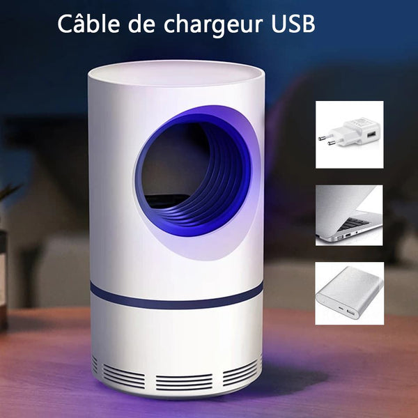 Anti moustique USB Raton Malin