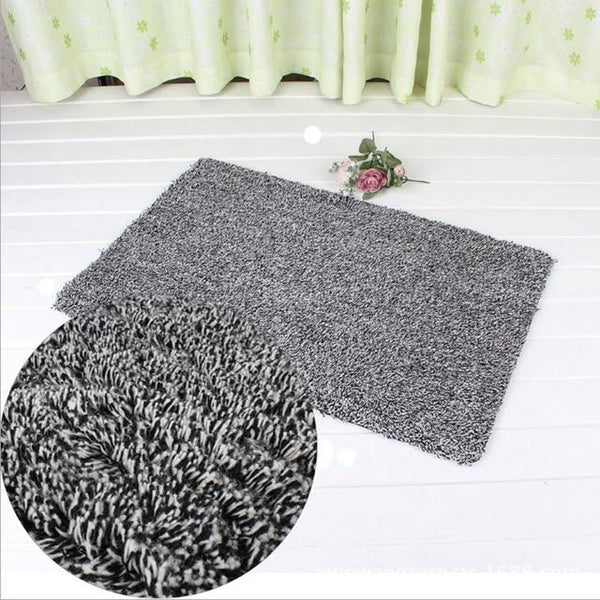 Tapis Magique Hyper Absorbant Raton Malin