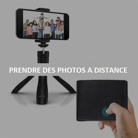 Portefeuille Intelligent Pour iPhone & Android
