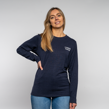 Load image into Gallery viewer, Mary Jane Long Sleeve Tee - Earth Kind