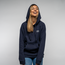 Load image into Gallery viewer, Hearer Hoodie - Ocean Friendly (Genderless)