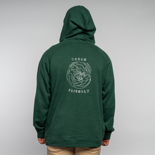 Load image into Gallery viewer, Hearer Hoodie - Ocean Friendly