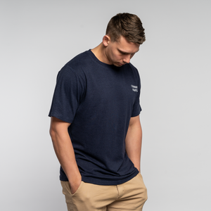 Tui Tee - Ocean Friendly