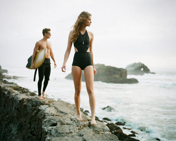 KORE SWIM | Sutro Baths, San Francisco