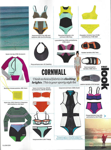 ELLE_UK_Magazine_2015_Kore_Swim