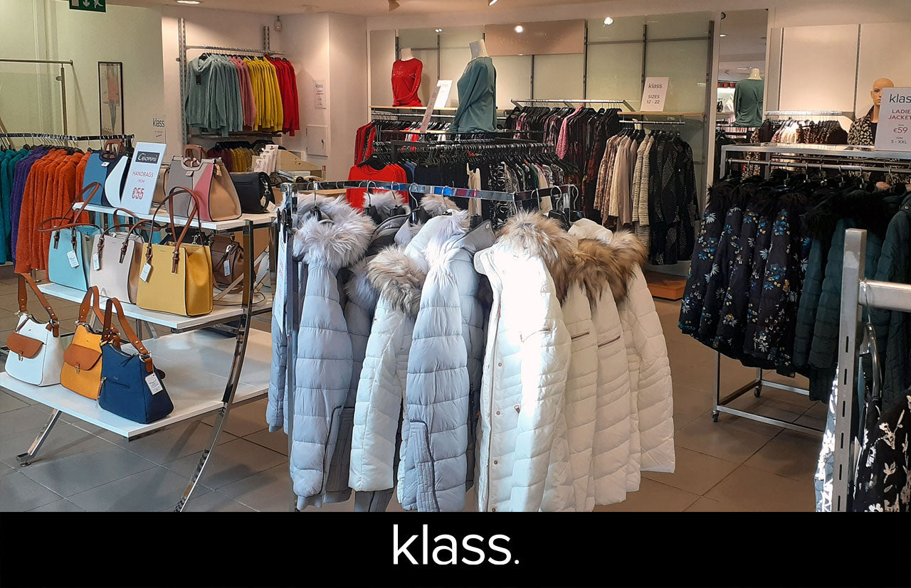Klass Clothing, Kilkenny