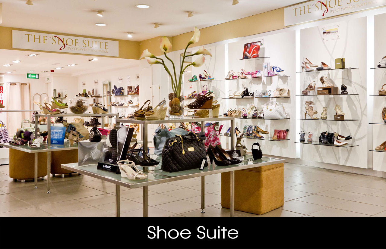 The Shoe Suite, Kilkenny