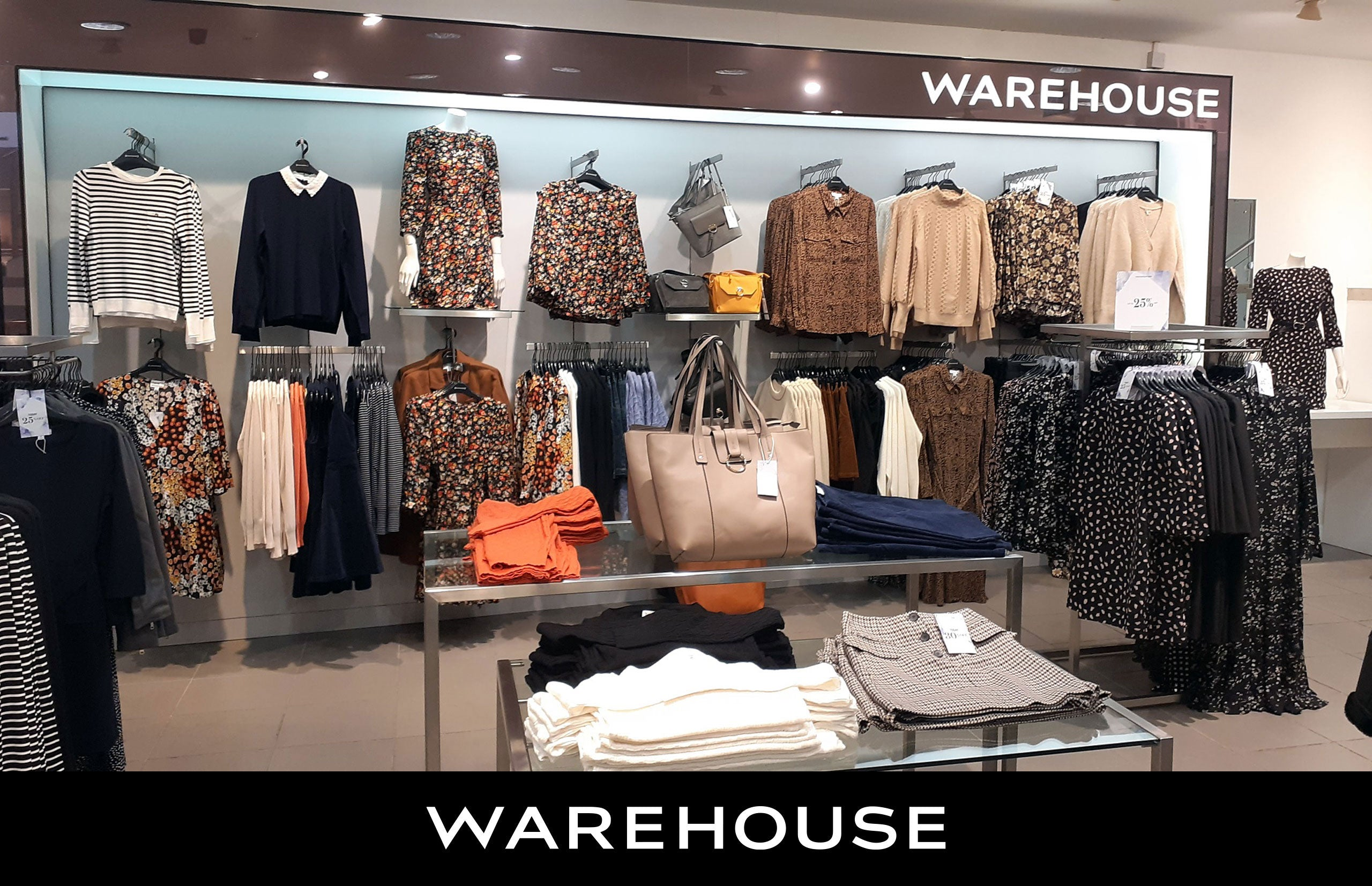 Warehouse @ Goods