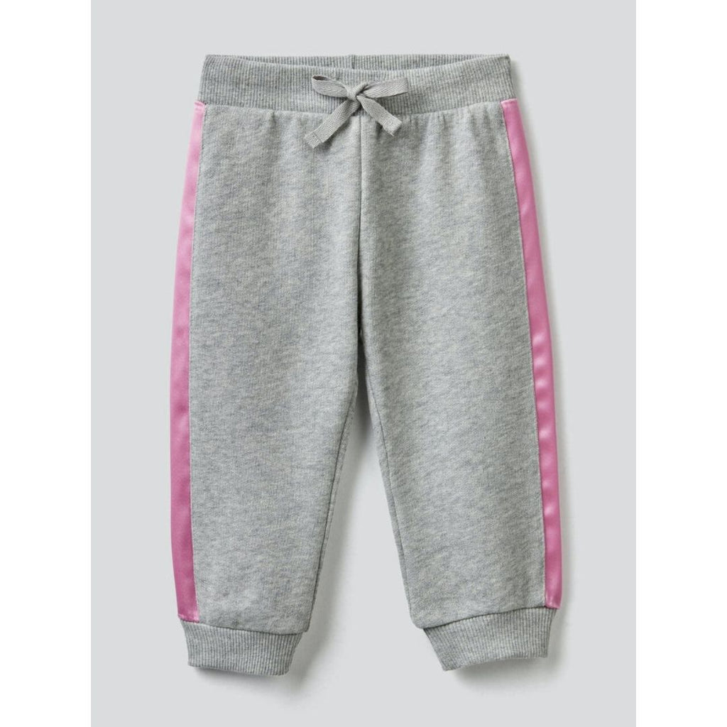 Benetton Sweatpants in 100% Cotton