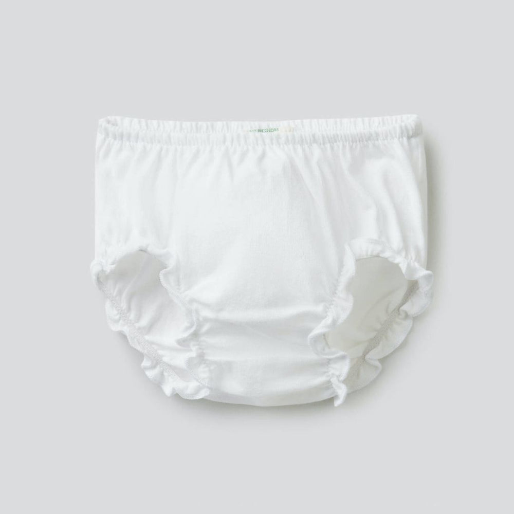 Benetton Shorts in 100% Organic Cotton