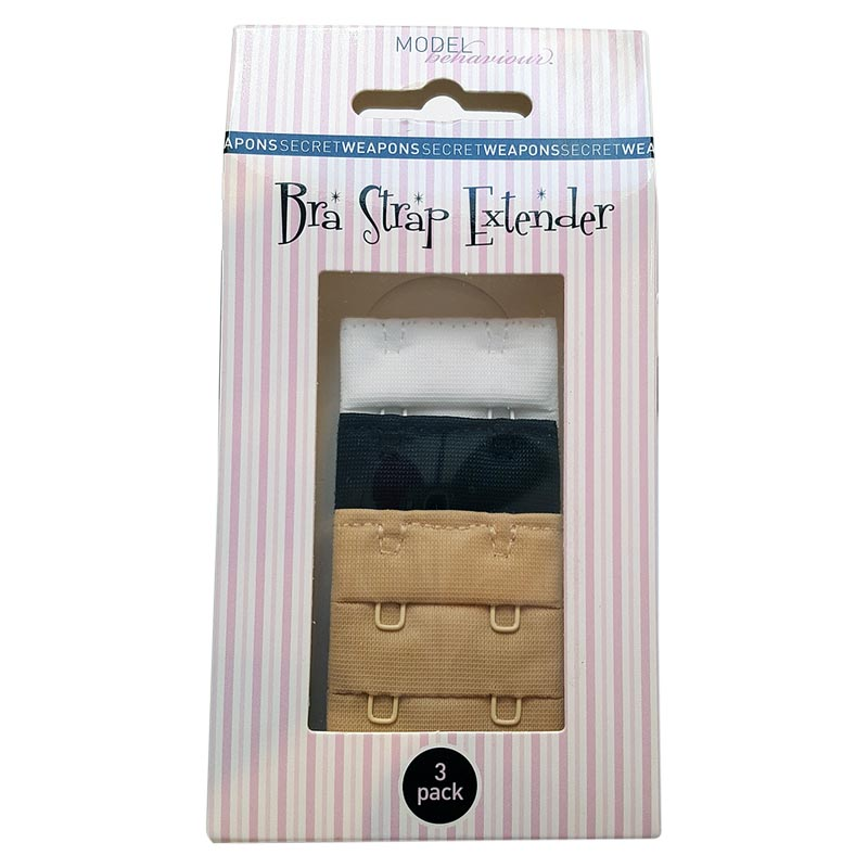 Bra Hook Extenders - Good's. Kilkenny's leading ladies fashion store.