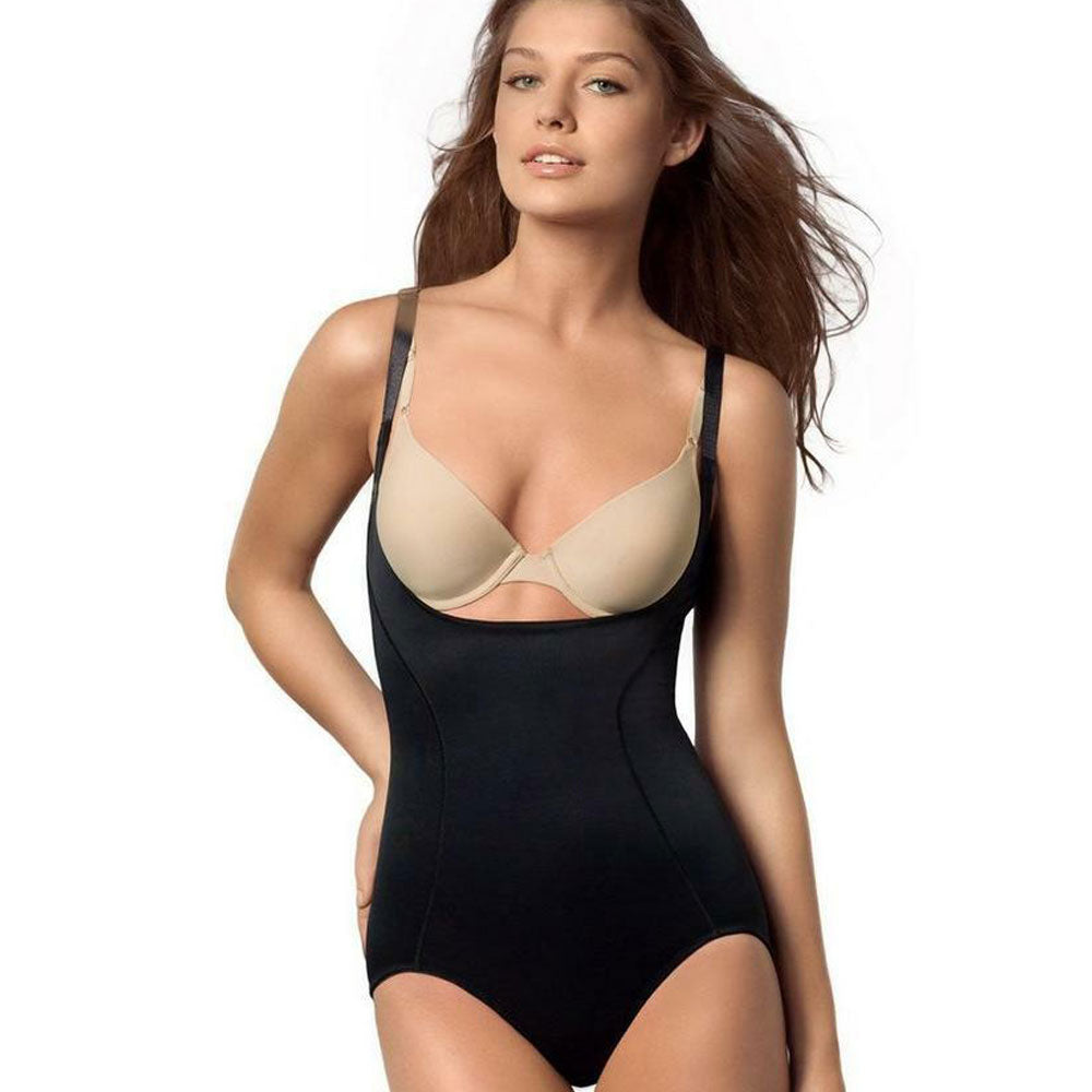 Firm Control Body By Maidenform - Black - Good's. Kilkenny's leading ladies fashion store.
