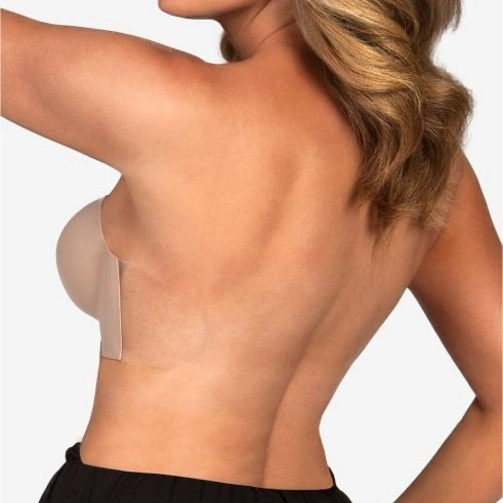 Voluptuous Backless Strapless Bra by Fashion Forms