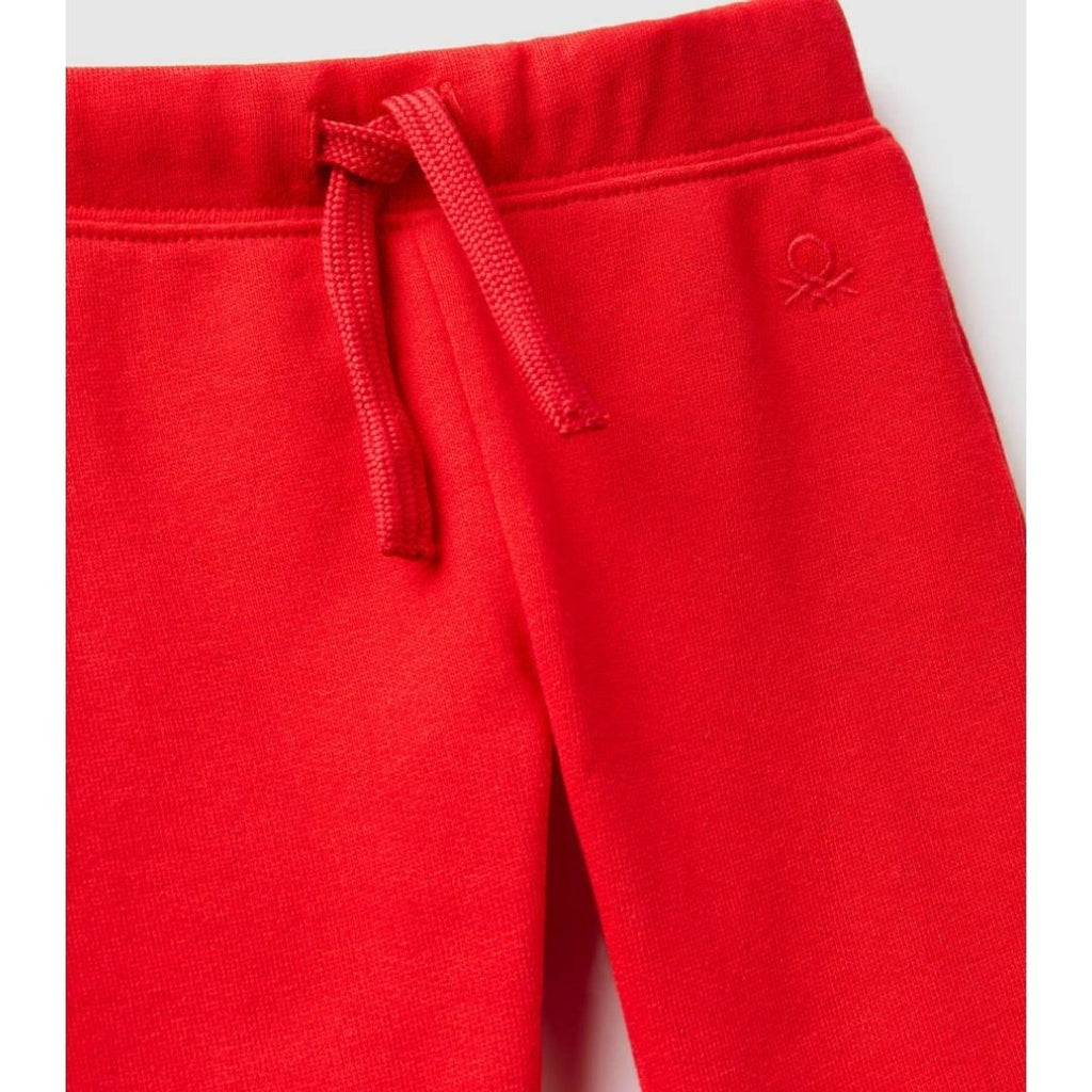 Benetton Sweatpants - Available in 4 Colours