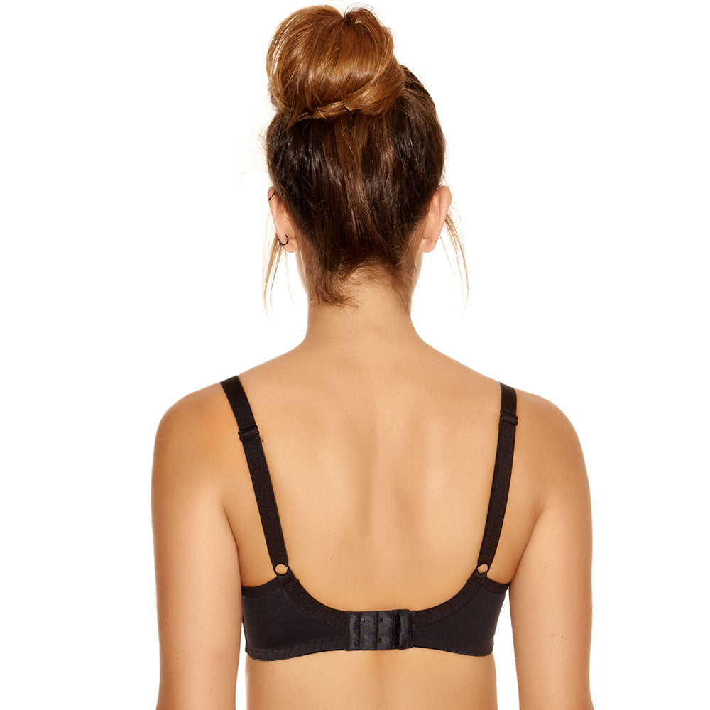 Underwired Moulded T-Shirt Bra