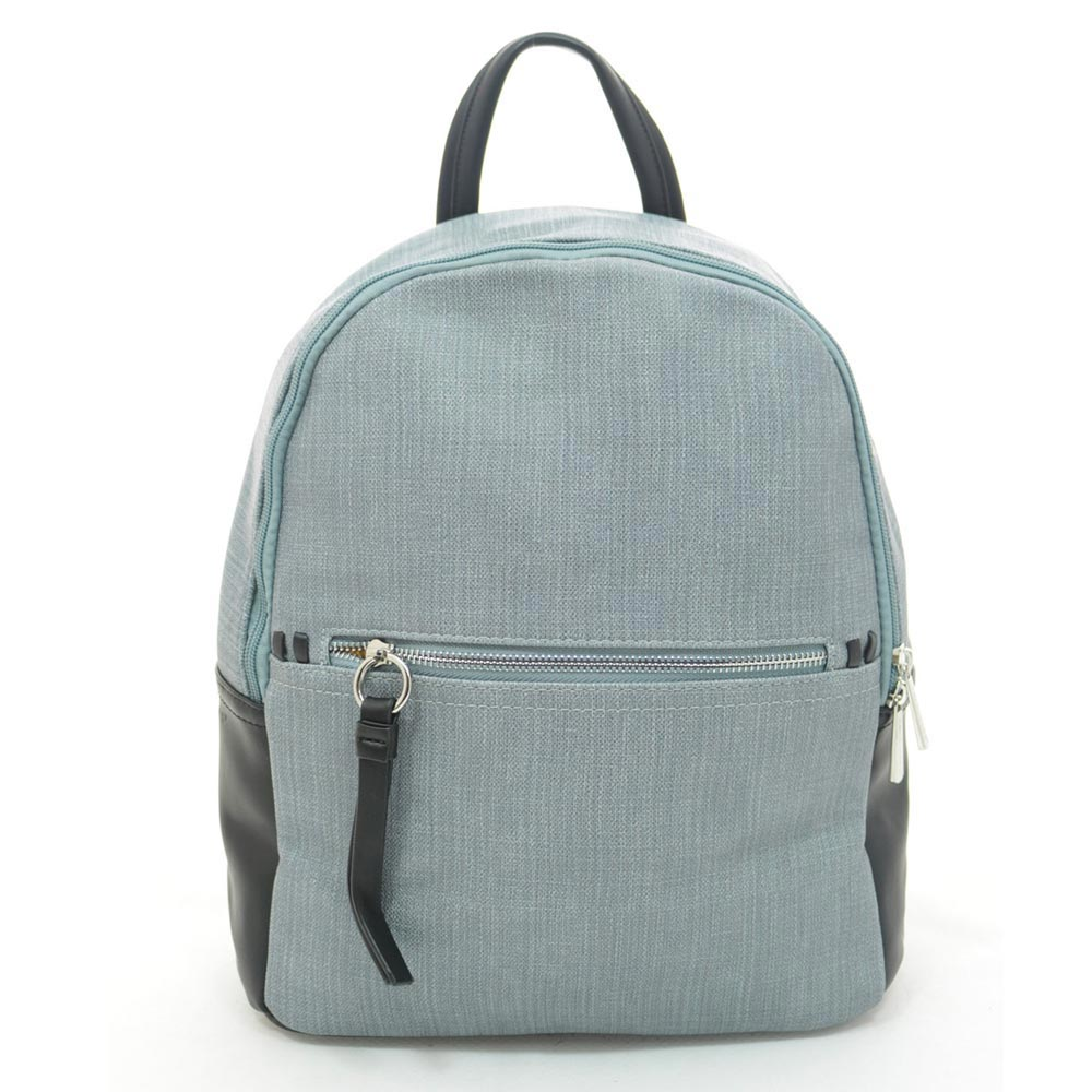 David Jones Blue Jean Backpack