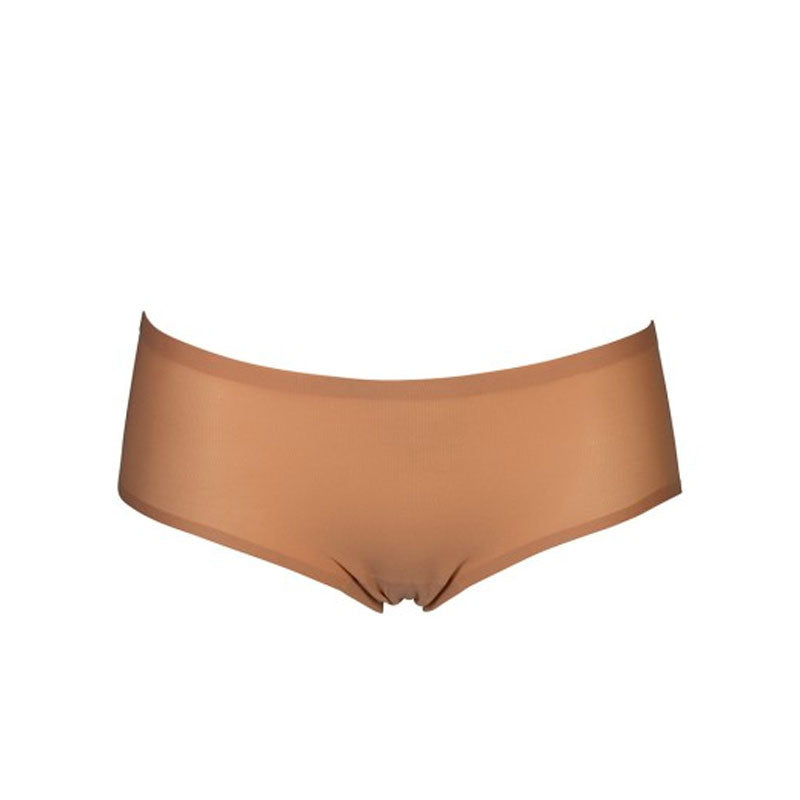 2 Pack 'Unlimited' One Size Midi Brief- Skin