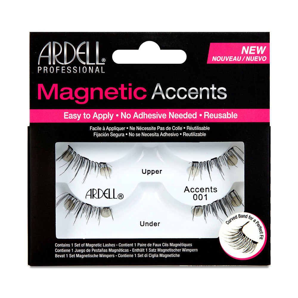 Ardell Magnetic Lashes 001