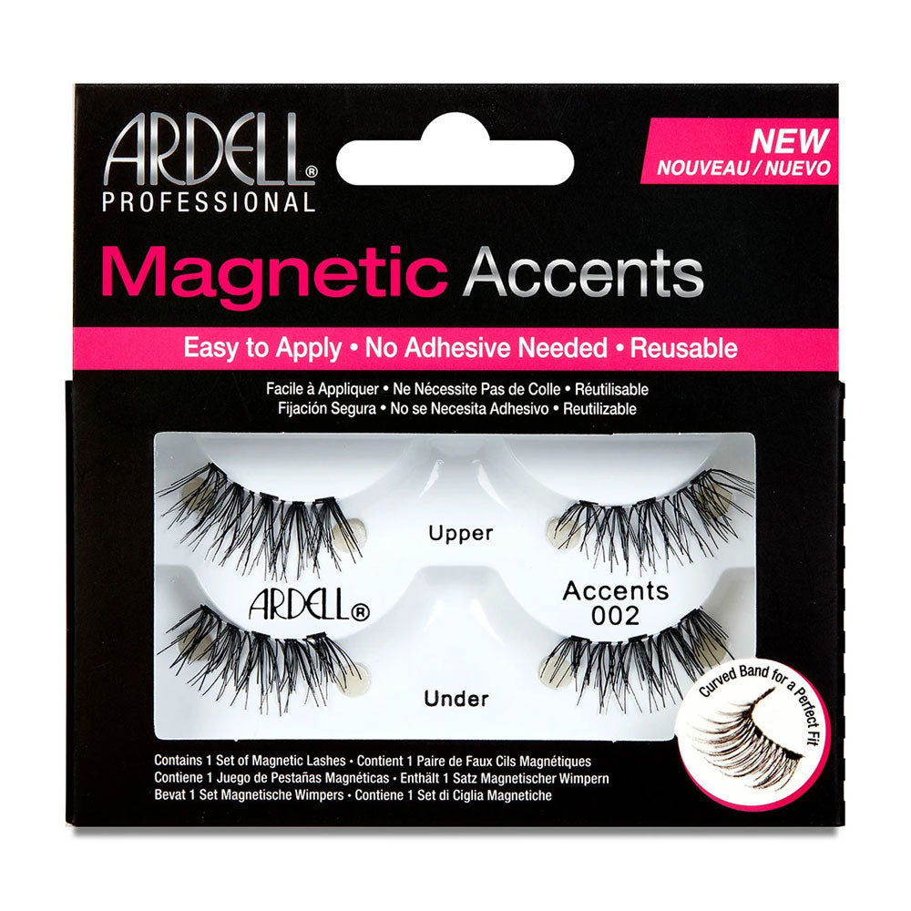 Ardell Magnetic Lashes 002