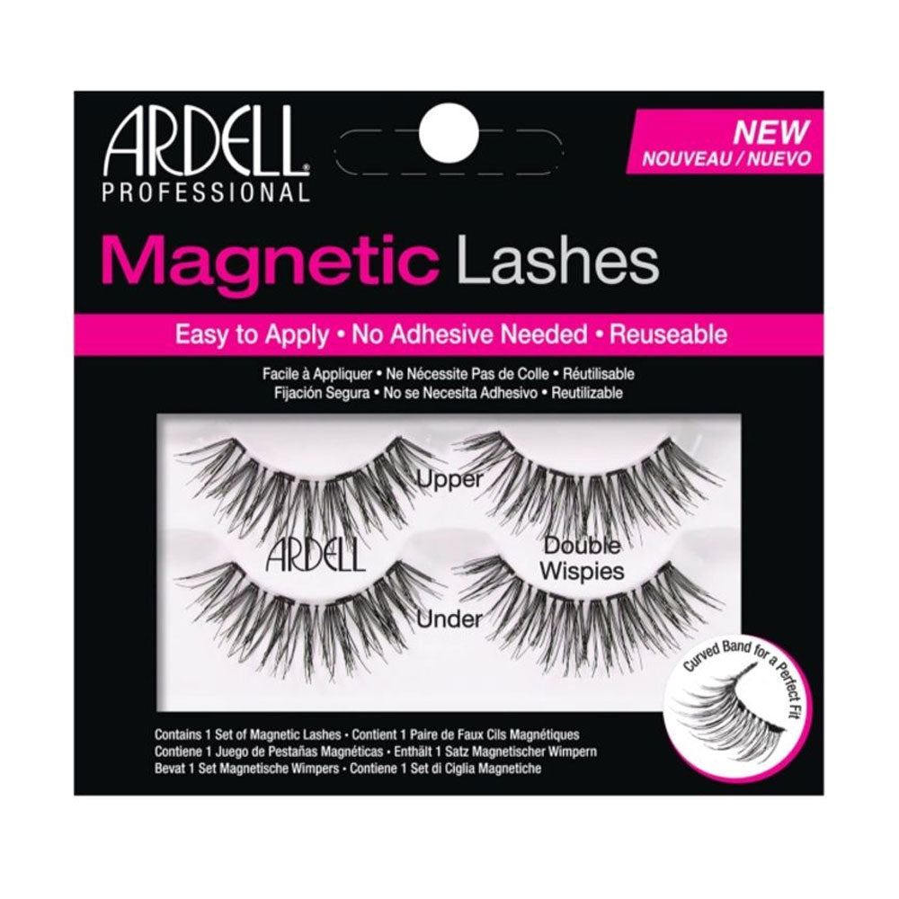 Ardell Magnet Lashes Double Wispies