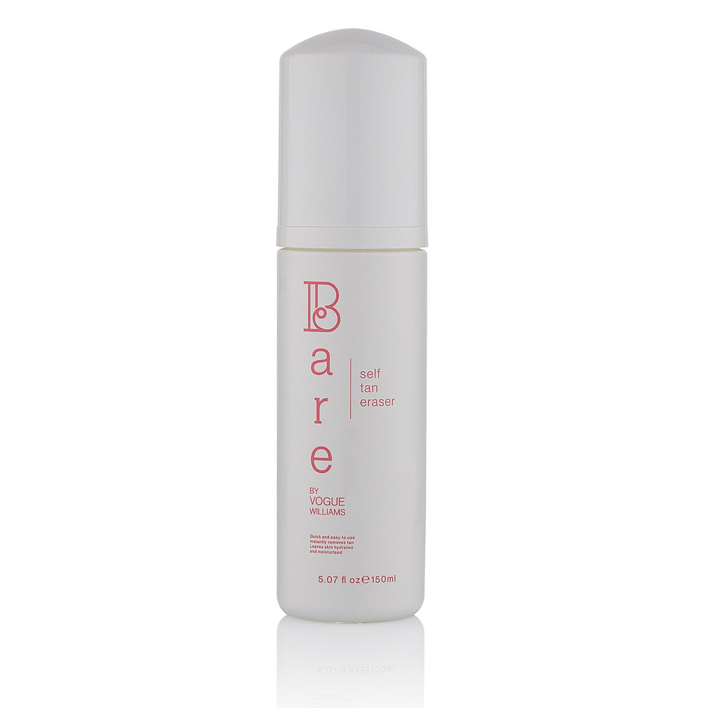 Bare by Vogue Self Tan Eraser