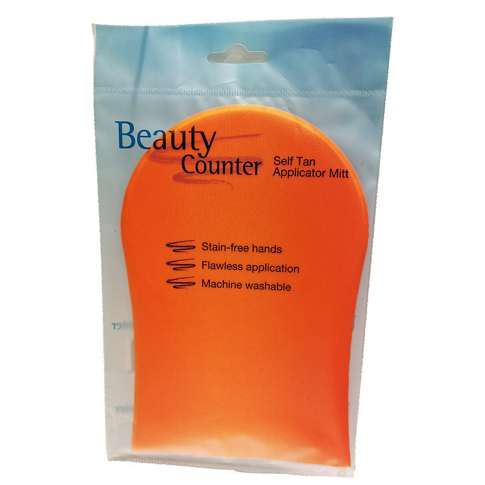 Beauty Counter Self Tan Mitt