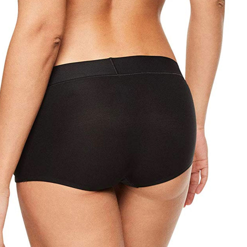 One Size Soft Stretch Boy Short Brief - Good's. Kilkenny's leading ladies fashion store.