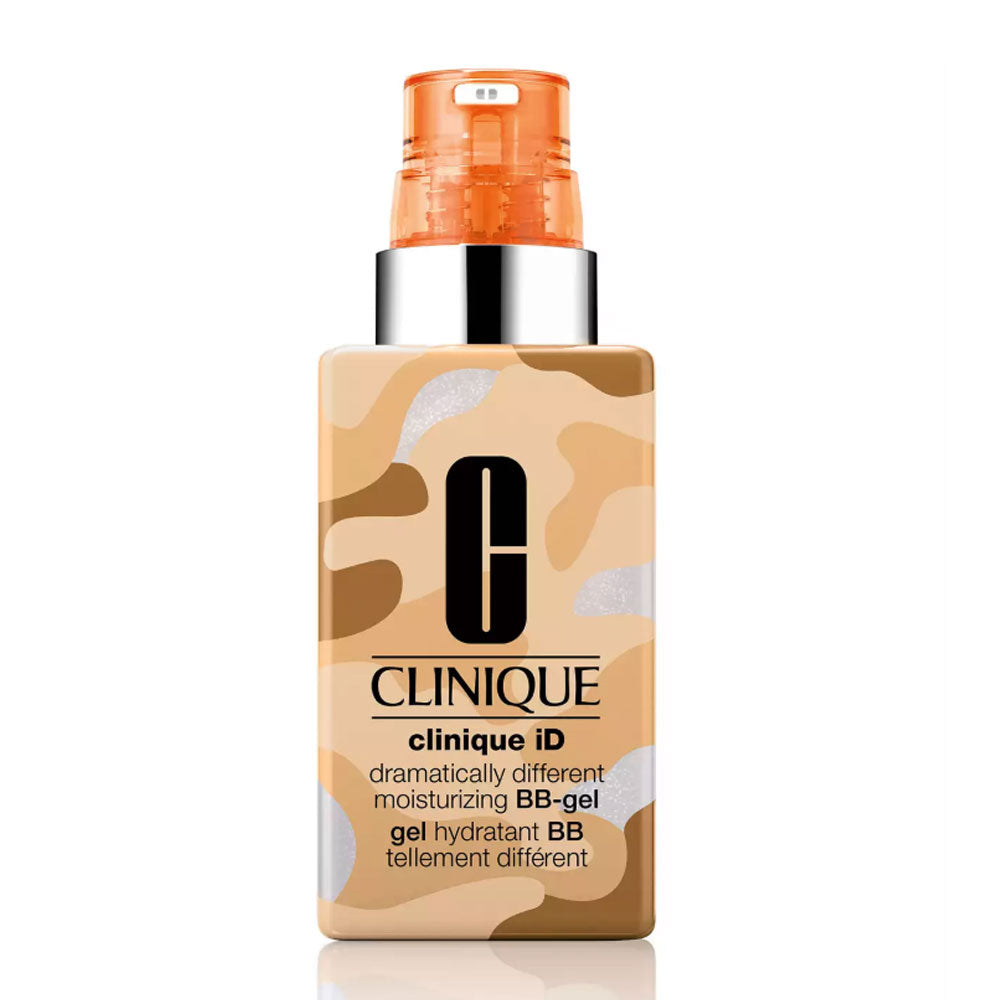 Clinique iD Dramatically Different' BB-Gel + Concentrate for Fatigue