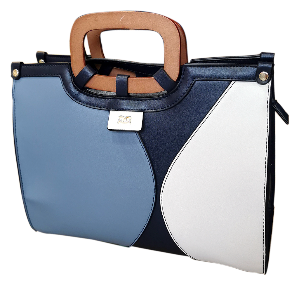 Gionni Blue Handbag